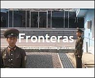 El blog Fronteras