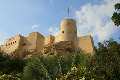 Nakhal, Oman (Frans.Sellies) Tags: img2460 oman nakhal نخل عُمان عمان