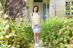 (swanky) Tags: portrait people woman cute girl beauty canon asian eos model asia pretty taiwan babe taipei   tamron 2009  taiwanese a09 image01   2875mm mikako    mikako1984  5dmarkii 5d2 5dmark2 tamronspaf2875mmf28xrdildasphericalifmodela09
