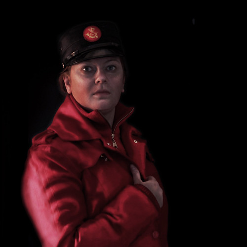 The Postman's Daughter