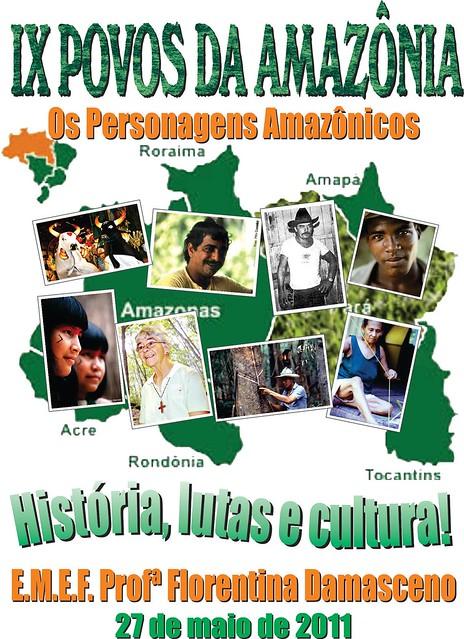 Layout Povos da Amazonia