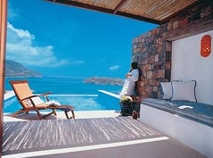 Luxury Hotel Greece - Blue Palace Resort & Spa Elounda Crete - luxurious villas, Meetings and Condferences