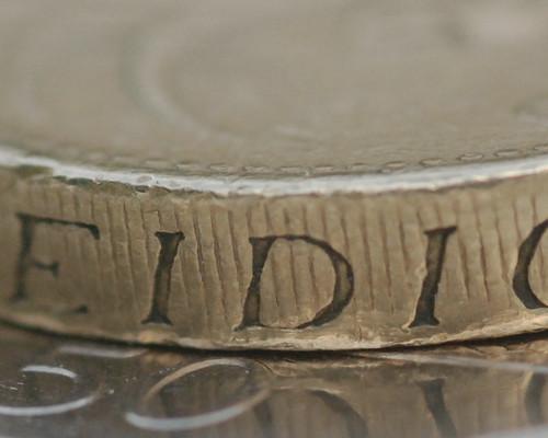 coins by allenthepostman, on Flickr