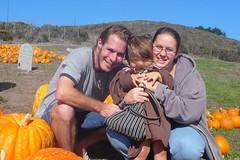 Tom, Brae & Melissa