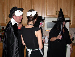 kitchen-group (r.bauche) Tags: halloween06