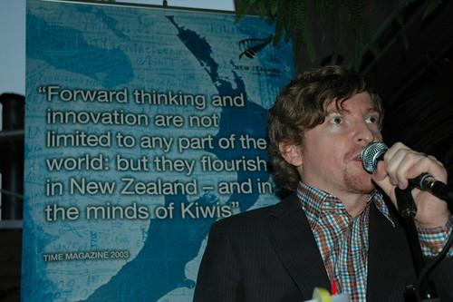New York Minute 5: NZ Showcase