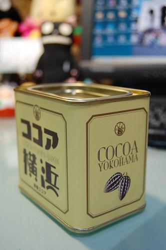 ココア横浜
