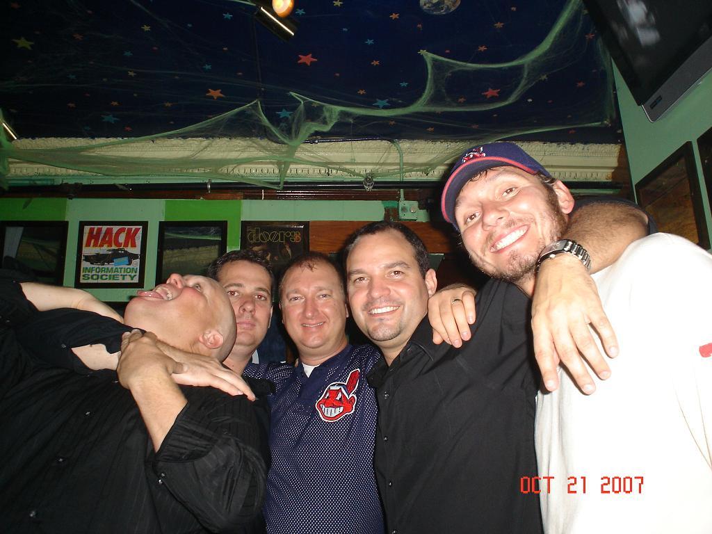 RICK, MURPH, JOHN, SCOTT, CORONA