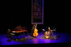 Abdullah Ibrahim Trio (jorge_pimenta) Tags: trio ibrahim abdullah