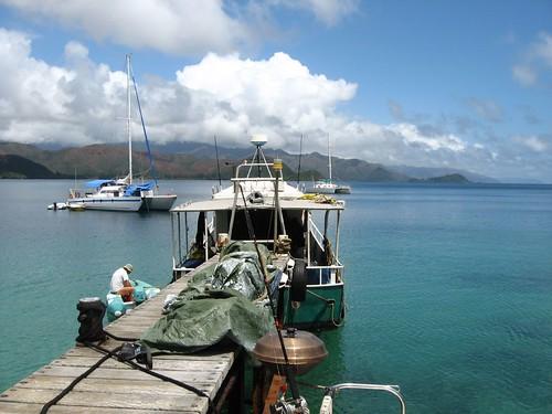 Baie de Kouakoué #1