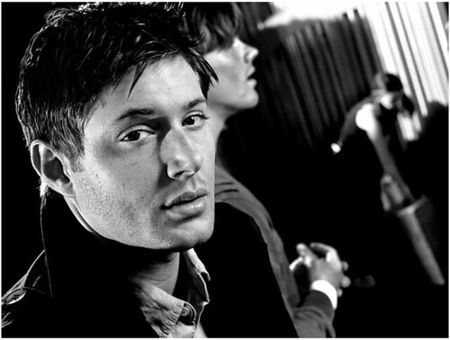 jensen ackles hot. *new* Jensen Ackles Photo