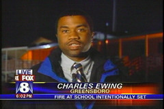 Charles Ewing LIVE!
