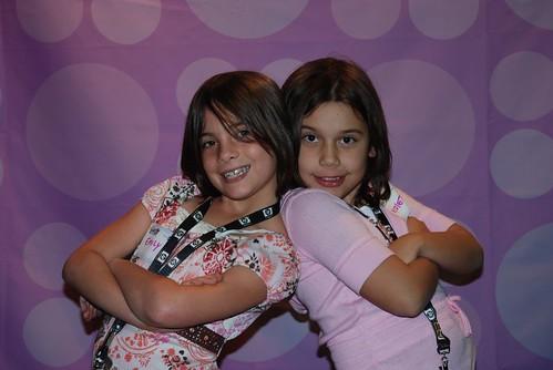 Violet & Emily