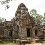Kamboscha: Angkor thumbnail