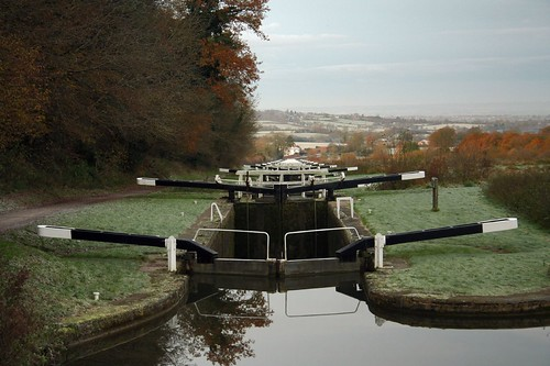 Devizes Lock Photo 3