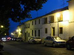 Atardece en los Miradores (Guervs) Tags: sunset espaa atardecer andaluca spain andalucia jaen andalusia espagne jan ubeda beda a3b