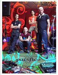 Nuevos Pacífico