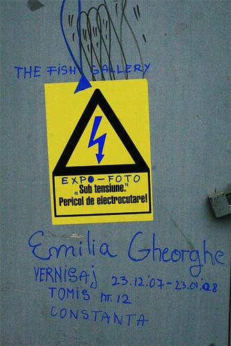 emilia gheorghe