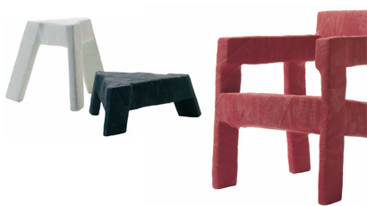 Fracture Furniture