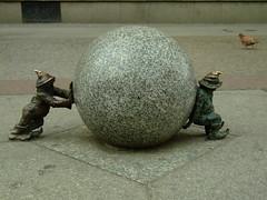 push, Sisyphus