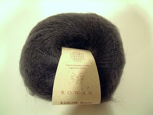 Rowan KSH- Anthracite