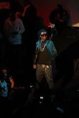 Lil Wayne Concert