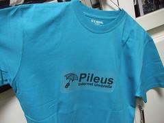 Pileus T-shirt