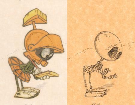 anatomia de dibujos animados - Imágenes - Taringa!
