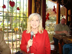 "Virginia Grace Green,  Houston Business Show Live Broadcast at ""El Tiempo"" Restaurant (StealthMarketer) Tags: foxnews jennifercolon universityofhouston kevinprice mikealexander jimoneill andyvaladez stevelevine houstonneighborhoods marketingdynamics bauercollegeofbusiness houstonrealestatetoday carolebaker houstonbusinessshow houstonbusiness businessradio robbieadair donaldleonard virginiagrace joestiles johodell"