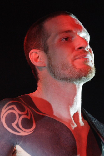 Tim Commerford. Wayville Showgrounds