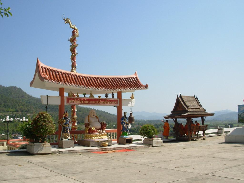 Chiang Mai-Chiang Rai (18)