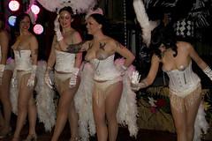 66 (Helsinki Burlesque) Tags: helsinki burlesque exotica kaisaniemi