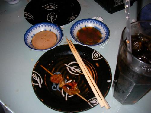 Kazumi Sushi Bar from Flickr