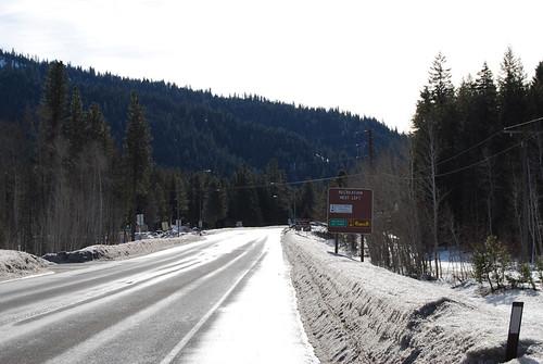 US 2 @ SR 207