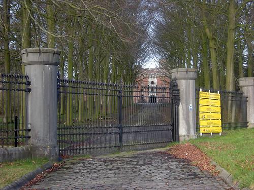 Kasteel van Wijnendale, Torhout
