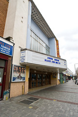 Picture of Boleyn Cinema