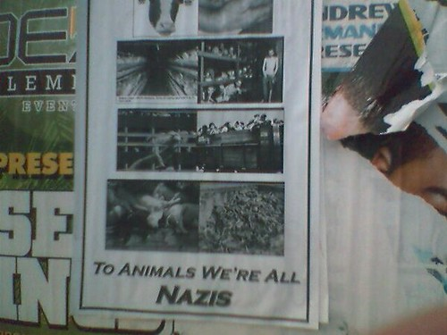 we're all nazis