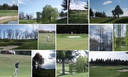 °° Golf Club Le Robinie °°