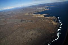 landing in Icelan