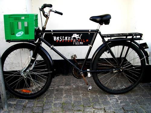 Bastard Bike