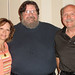 Dr. Ron Capps the NicheProf with Mary Louise English & Ken English