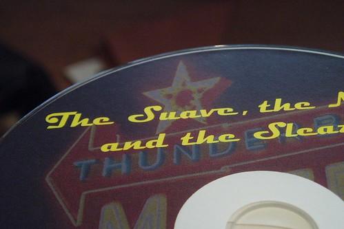 CD Swap