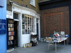 Picture of Fosters Bookshop, W4 2DR