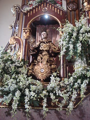 San Pascual de Baylon (Custodia Virgo Salambao: WOW! SALAMBAO!) Tags: clara our church st parish lady de san shrine clare concepcion bulacan sta conception pascual immaculate nuestra obando seora baylon asis inmaculada diocesan asisi salambao obandofertlityrites bulacanphilippines