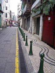 澳门 Macau
