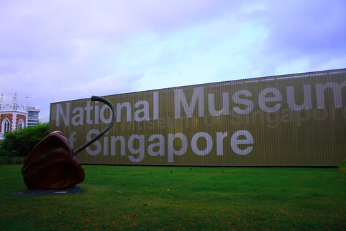 Live.Life! @ eCitizen » National Museum of Singapore » National ...