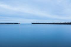 träslövsläge hamn (tessadventures) Tags: varberg pir pier hamn träslövsläge sverige