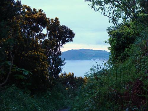 Dalkey Hill Rainy 028