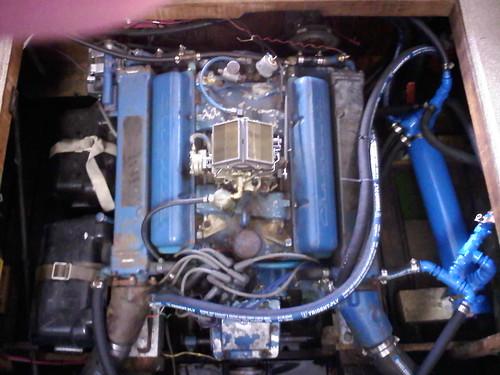 chris craft cooling resolution rh forum woodenboat com Chris Craft Motor Parts Chris Craft Motor Parts