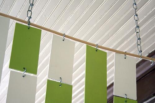 Hanging Divider